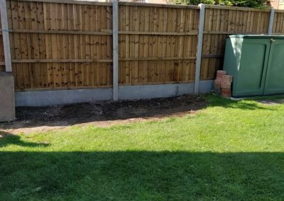 garden clearance rubbish removal worcester after